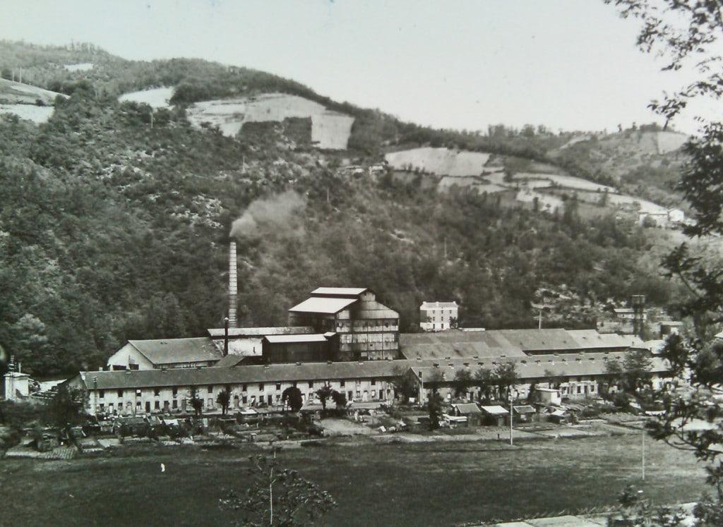Verrerie Lapeyre - Penchot 1925