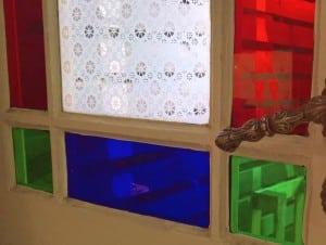 verre couleur vitraux verreries anciennes
