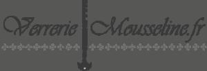 Logo verrerie mousseline