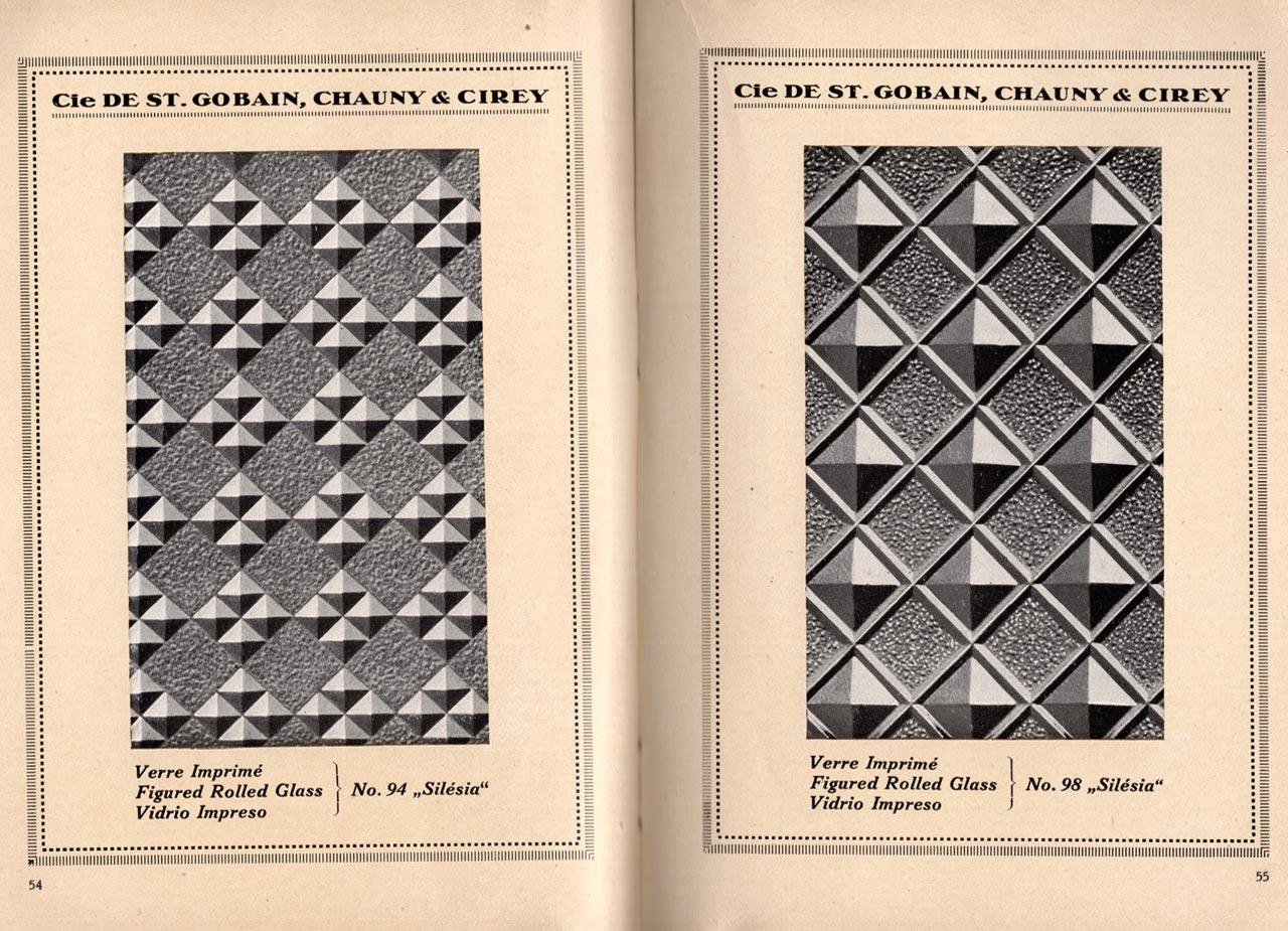 Tarif Vitrage Saint Gobain les vieux vitrages archives – l'atelier du verre mousseline