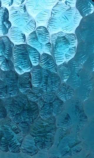 vitre modele oceanic