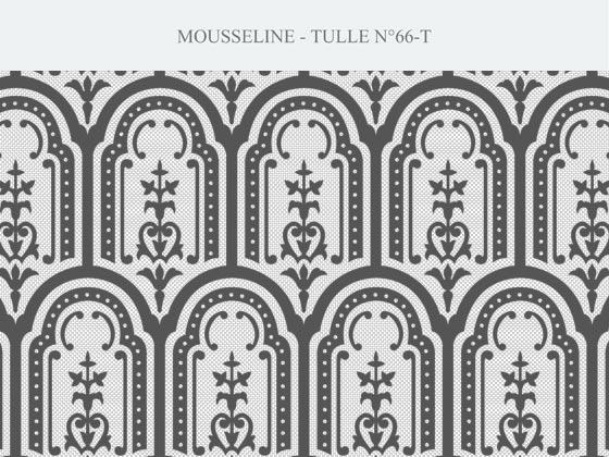 modèle de motif gothique