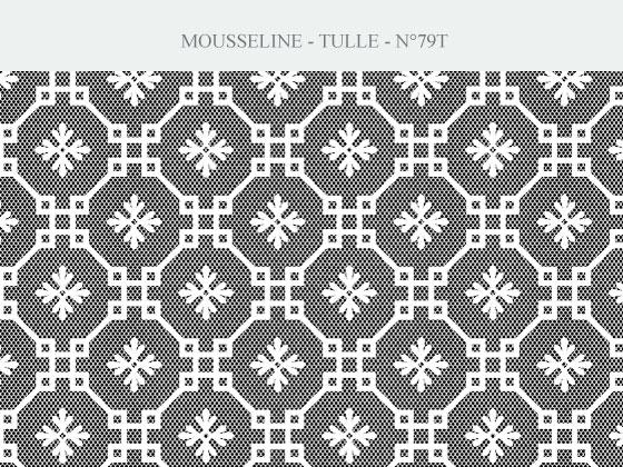 Mousseline Tulle N-79