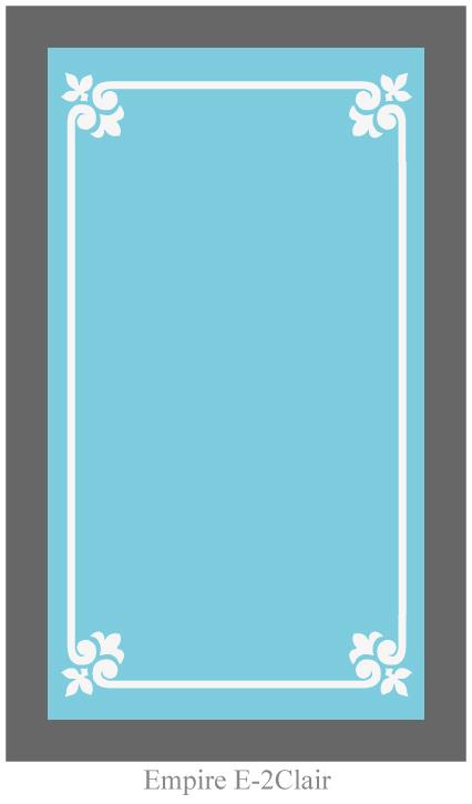 carreau de verre 1900