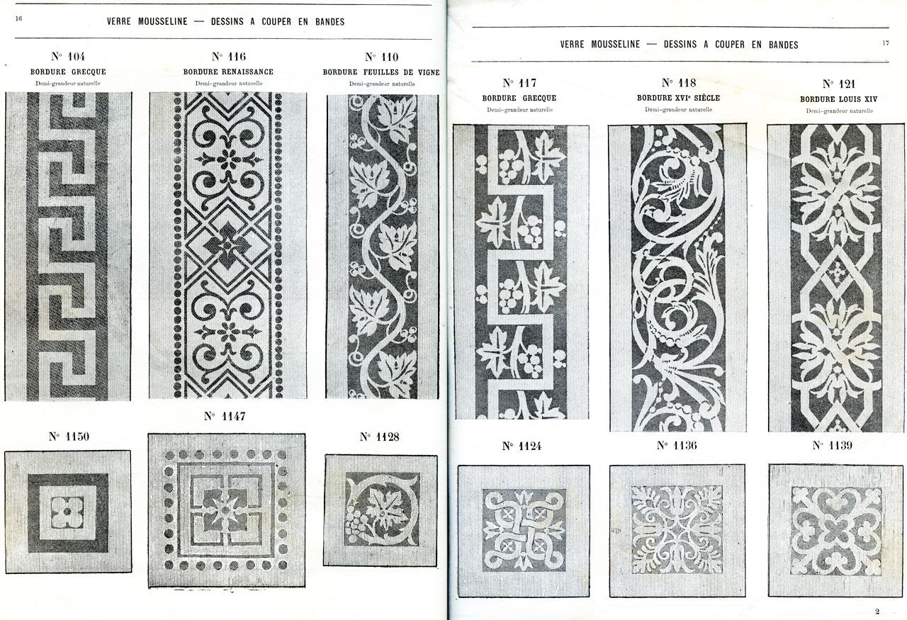 catalogue gugnon paris 1878