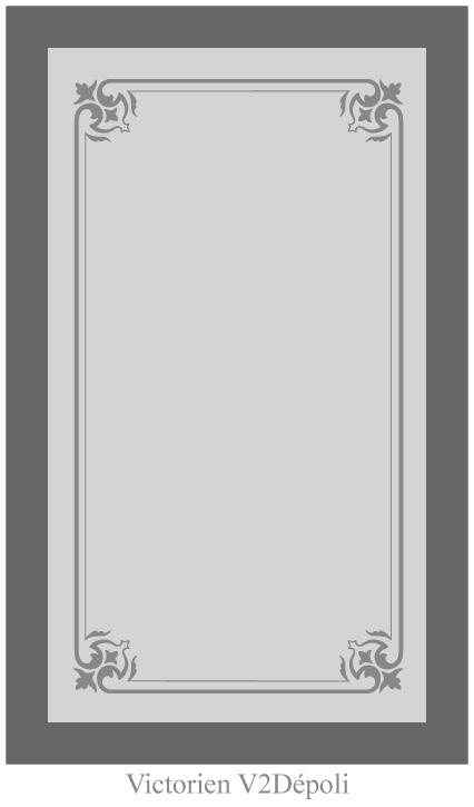 modele de vitre ancienne